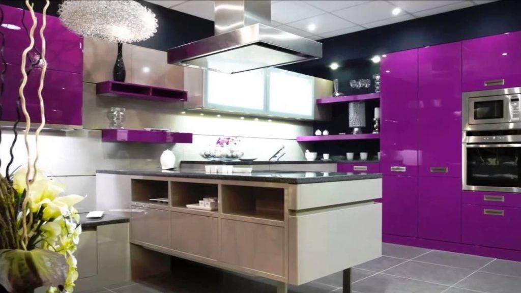 3 caracter sticas de las cocinas integrales modernas la for Decoracion y muebles