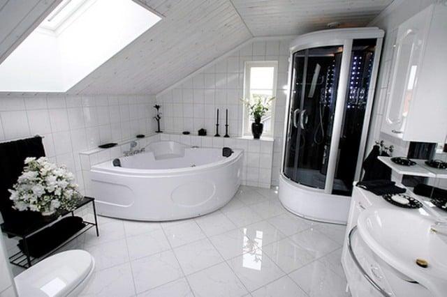 👍3 Ideas Para Los Mejores Diseños de Baños Modernos Pequeños de ...