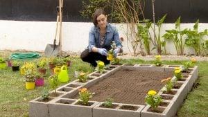 Como Hacer Un Jardín colgante