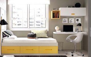 5 Recomendaciones e Ideas para Decorar Dormitorios Juveniles Modernos!!!