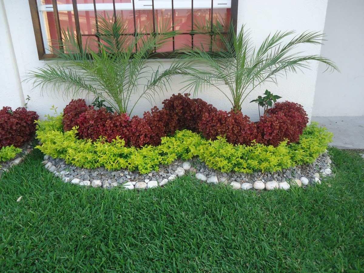 Jardines peque os 1 deco hogar for Deco jardines pequenos