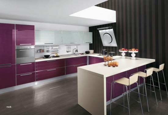Gabinetes de ba o modernos for Gabinetes cocina modernos