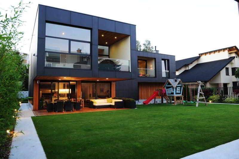 8 grandes caracteristicas de las casas prefabricadas - Casas prefabricadas economicas ...
