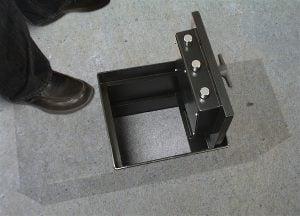 Cuál es el Mejor Lugar en Casa para Instalar una Caja Fuerte de Plaza Vea