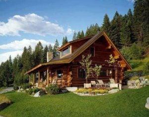 Elementos que Debe Poseer una Casa de Campo Cieneguilla