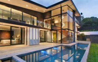 6 Consejos para Reflexionar Sobre el Diseño y Características Vitales de las Casas Modernas Por Dentro