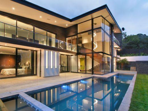 6 consejos sobre el dise o perfecto e ideal de casas for Disenos de casas modernas por dentro
