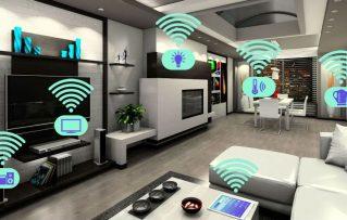 8 Ventajas Tecnológicas Presentes en Las Casas con Sistemas Inteligentes Incorporados!!!