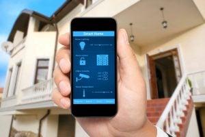 Ventajas Tecnológicas en Las Casas con Sistemas Inteligentes