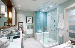 4 Características que Definen Las Duchas para Baños Modernos