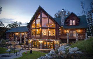 6 Ventajas o Razones de Para La Construcción de Casas de Madera Prefabricadas