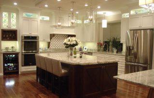 7 Tips para Utilizar La Iluminación Led como Un Elemento de Diseño de Interiores