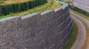 Muro de Contención Ventajas en su Diseño de Construcción