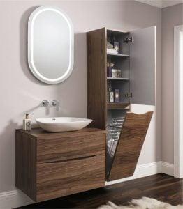 Ideas para Seleccionar los Mejores Muebles para el Baño