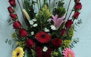 9 Consejos para Mantener y Hacer Tus Propios Arreglos Florales Naturales