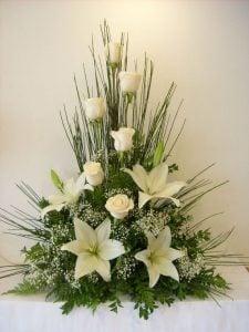 Consejos para Hacer Tus Propios Arreglos Florales Naturales