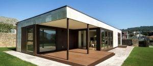 Casas Modulares Modernas baratas