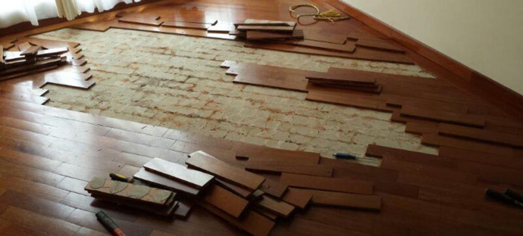 5 pasos para t mismo hacer la instalaci n de pisos de Tipos de pisos de madera
