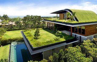 ¿Conoces Los Fundamentos de la Construcción de Una Casa Ecológica?