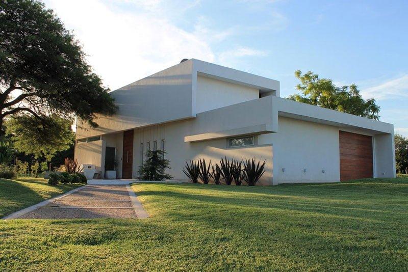 5 detalles de decoraciones internos y externos de las for Inmobiliarias cordoba
