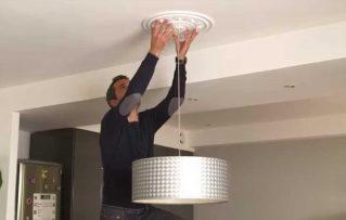8 Pasos para Instalar Sencillamente tus Lámparas Colgantes