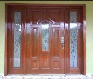Porque Instalar Cristales Decorativos en las Puertas de Entrada