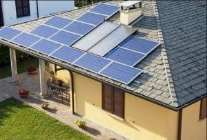 Ventajas de los Paneles de Energia Solar para Casas