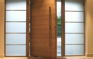4 Nuevas Colecciones de Puertas Modernas Para el Hogar