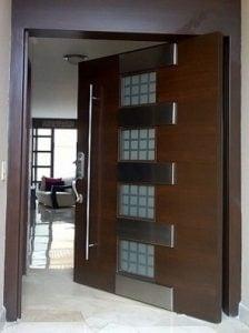 Como instalar Puertas Modernas Para el Hogar