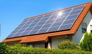 Beneficios de los Paneles de Energia Solar para Casas