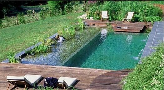 7 beneficios de los sistemas ecol gicos para limpiar aguas for Cantidad de sal para piscinas