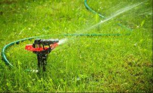 Ventajas de los Diferentes Sistemas de Riego de Jardines