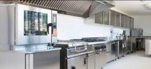Como Instalar una Cocina Industrial en Casa