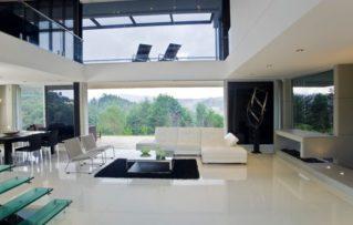 9 Consejos para Decorar Correctamente las Casas Minimalistas