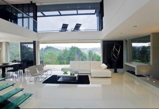 9 consejos para decorar correctamente las casas for Decoracion interior de casas minimalistas