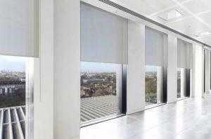 Ventajas de las cortinas enrollables