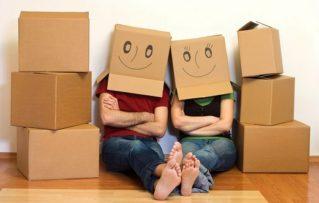 5 Consejos Extraordinarios para Embalar en una Mudanza Correctamente