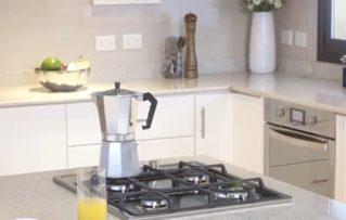 5 Beneficios de Instalar Una Cocina Empotrada Integral