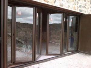 Ideas de cerramientos de terrazas