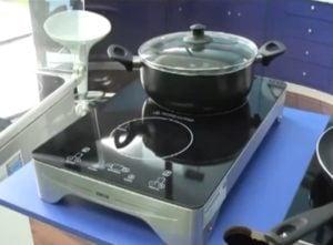 Ventajas de las Cocinas Eléctricas