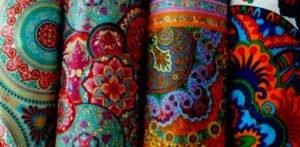 Tipos de Telas para blusas