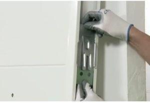 Ventajas de una puerta metálica