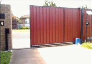 Beneficios de Puertas Correderas de Garaje