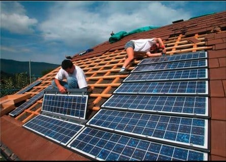 Como Instalar Paneles de Energia Solar para Casas