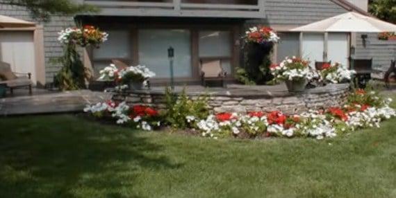 Ideas de decoración de jardines y patios