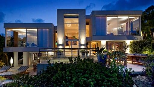 Ideas de fachada exterior