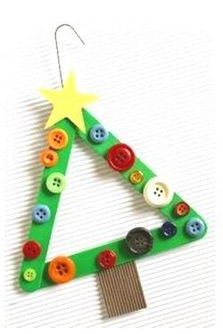 decorar con reciclaje en navidad