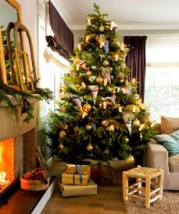 Ideas Decorar Navidad casas