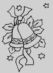 Dibujos de Navidad kawaii