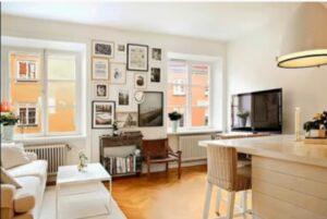 Diseño de Interiores de Casas carrera